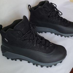 NWB - Merrell Men's Thermo Snowdrift Boots